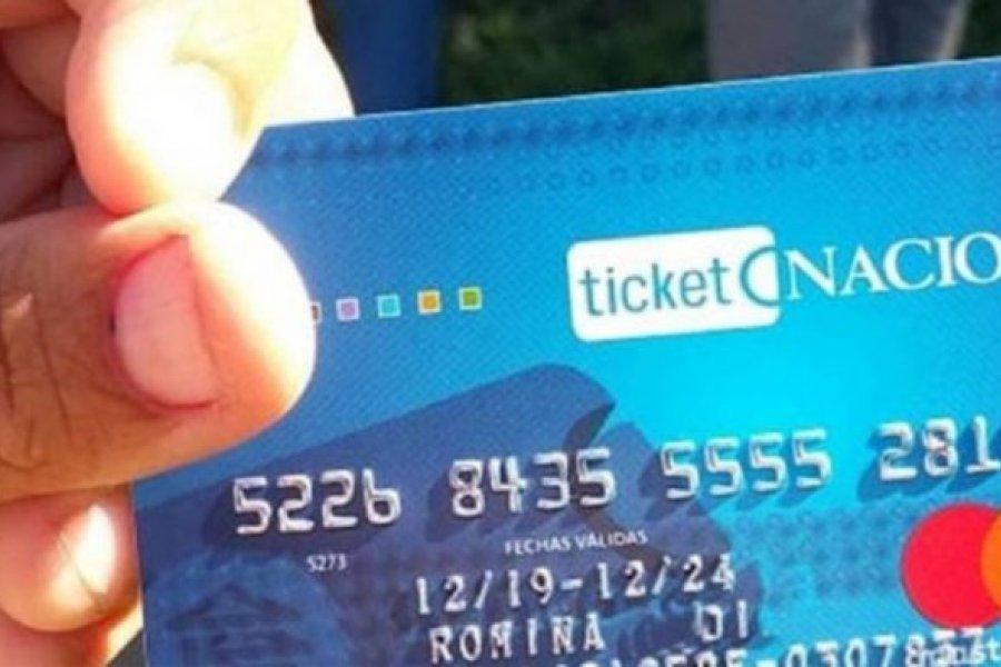 La tarjeta Alimentar se entregará por Correo Argentino