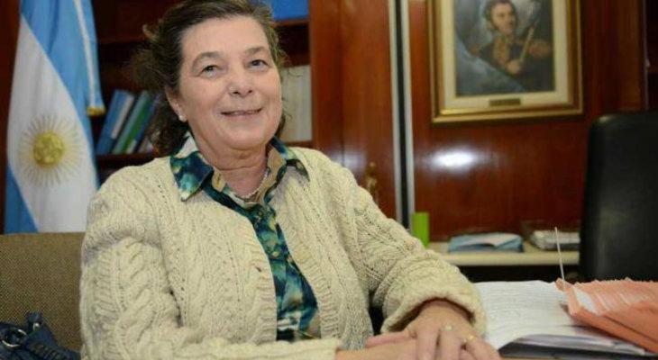 Nota con la Legisladora provincial Maria Rosa Marcone – 15 de Abril 2020 –