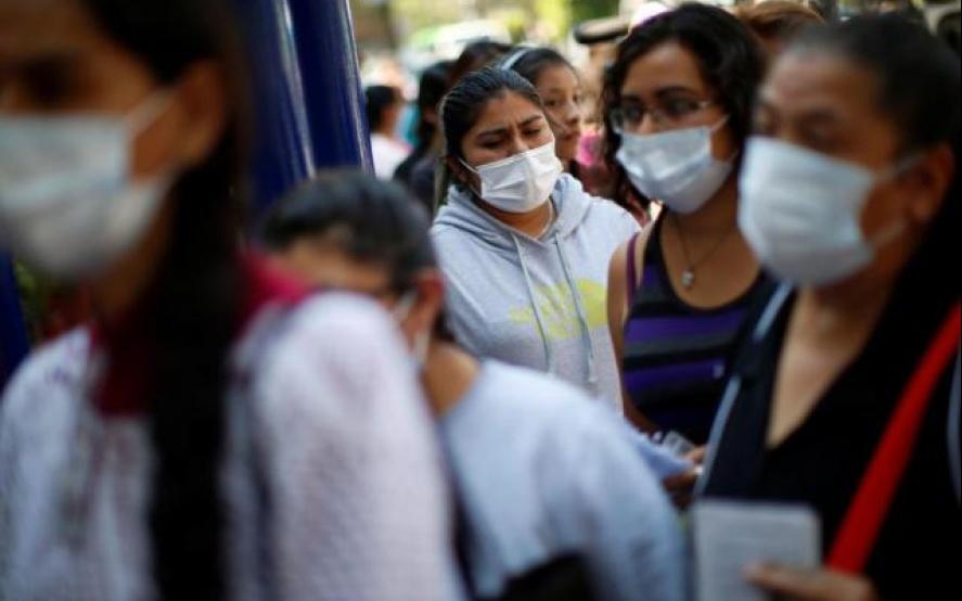 Desde este lunes 20 el uso de tapabocas es obligatorio en la ciudad de Córdoba
