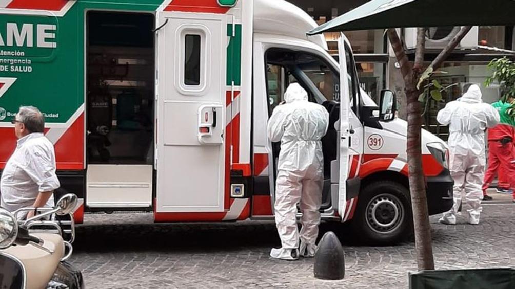 Suman 60 las víctimas fatales y 1.715 los infectados en el país por coronavirus
