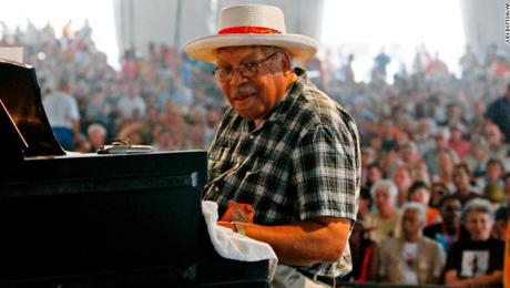 Muere Ellis Marsalis Jr., pianista y leyenda del jazz de Nueva Orleans, por complicaciones de coronavirus