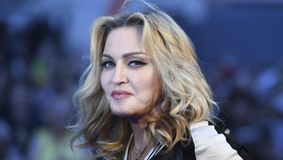 Madonna tuvo coronavirus