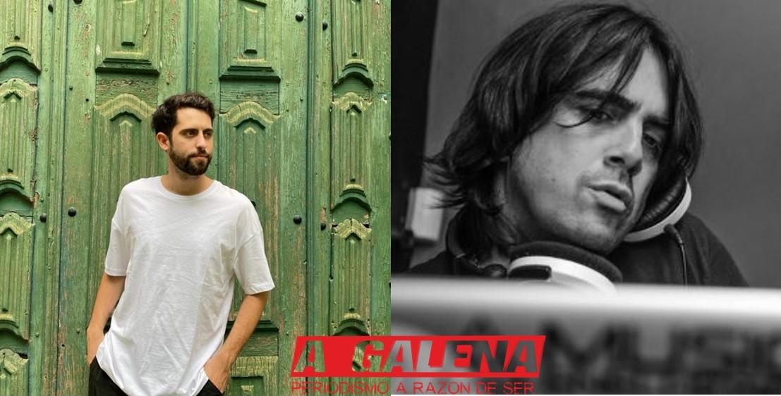 Streaming con Martín Huergo y Nacho Bolognani