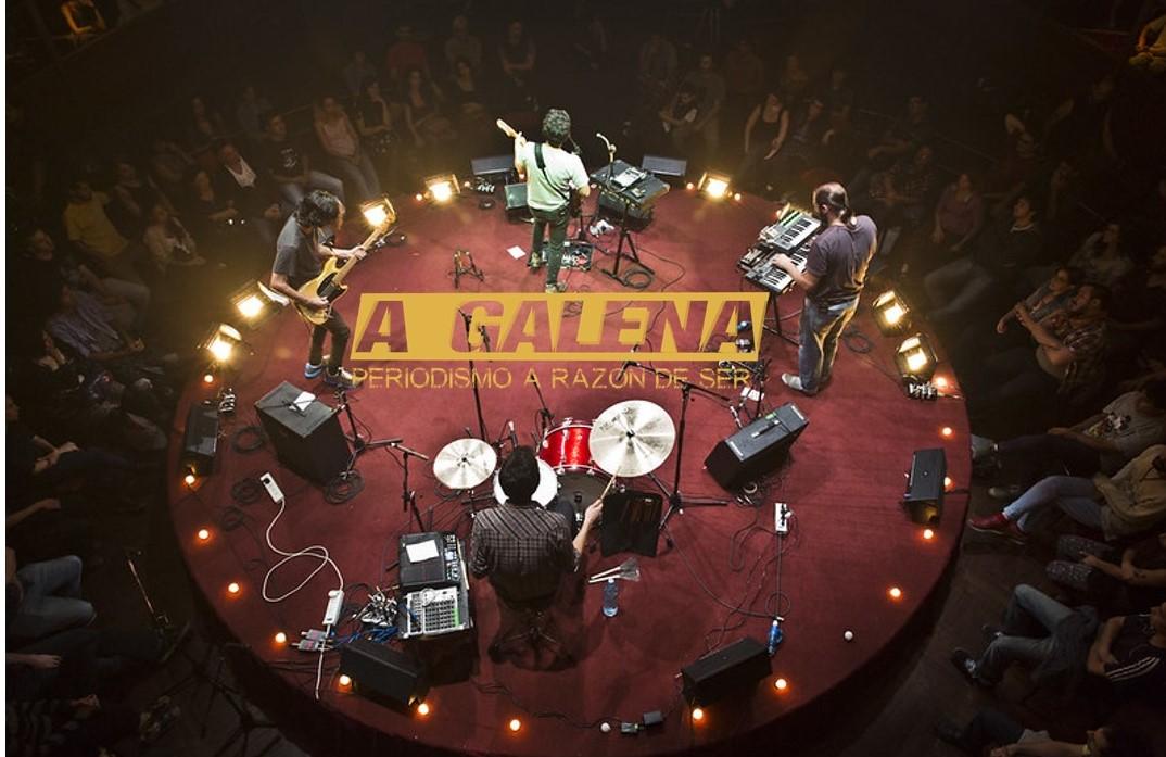 Convocatoria para Músicas Esenciales, Sonidos de la Argentina