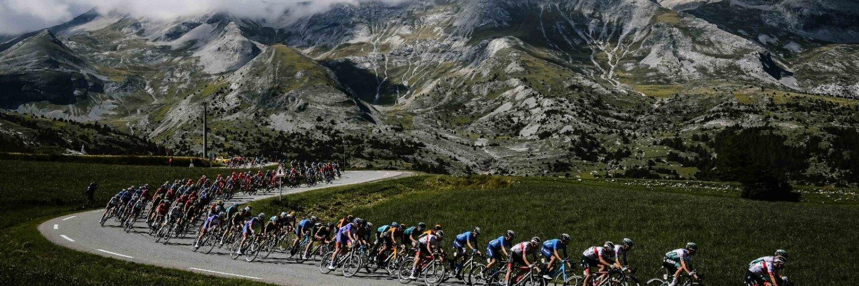 Con pandemia y todo, inicia el Tour de Francia